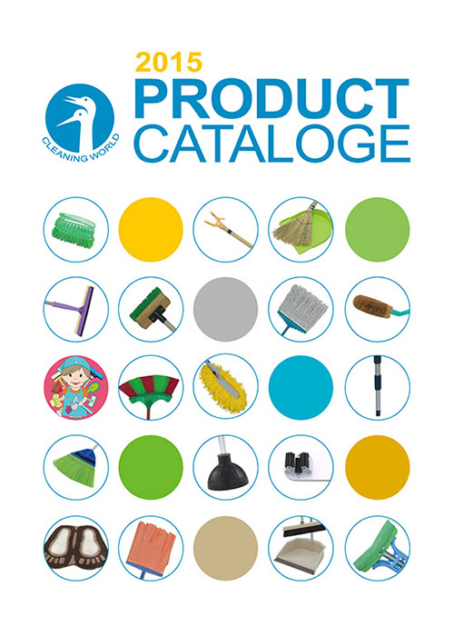 2015 PRODUCT CATALOGE